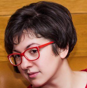 Ирина Шнепс